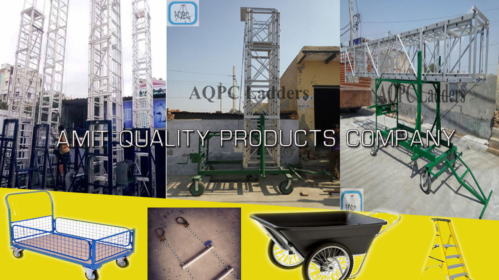 Amit Products